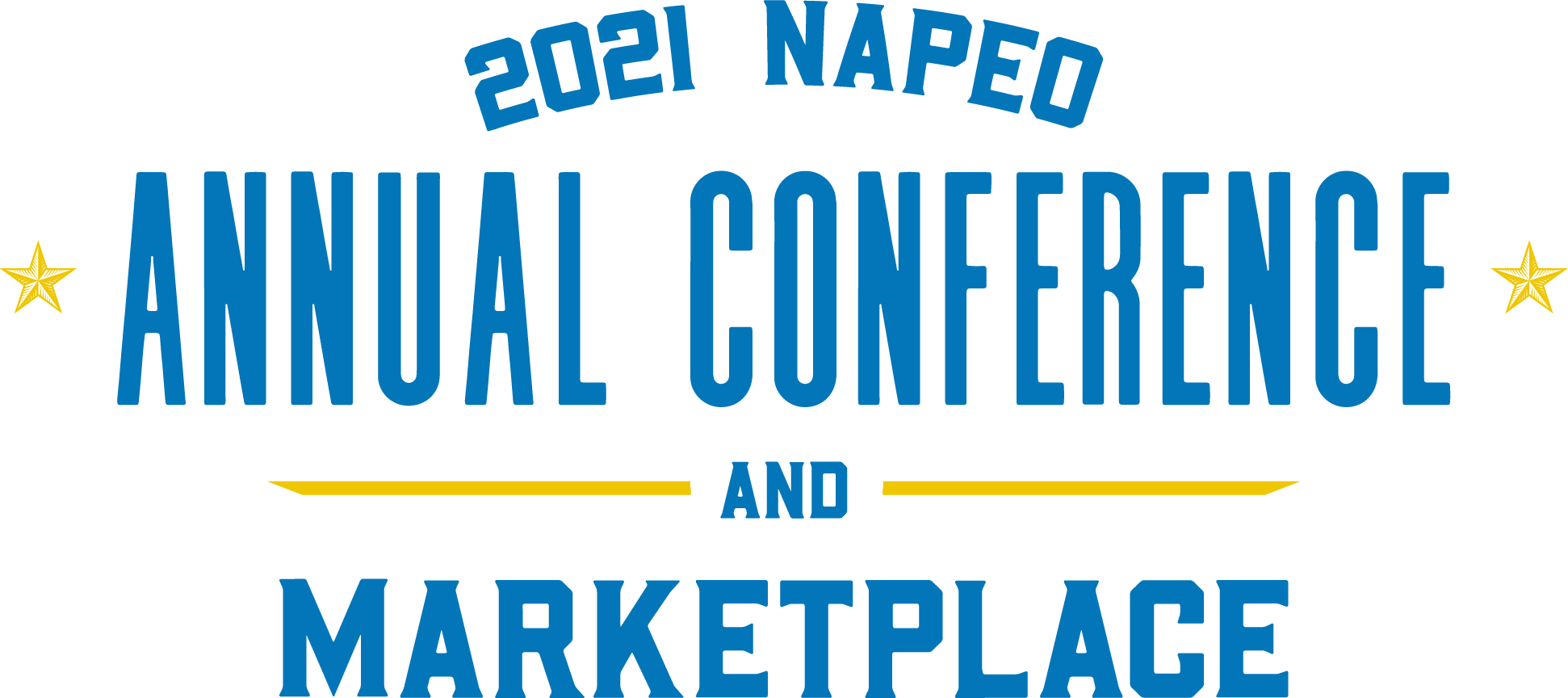 2021 NAPEO Annual Conference and Marketplace